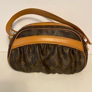 Louis Vuitton Klara handbag